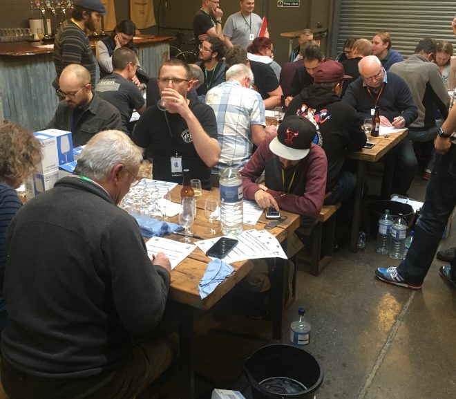 National Homebrew Comp